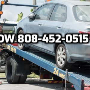 Kailua Towing & Roadside Assistance