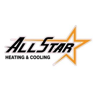 All Star Heating & Cooling Inc