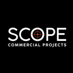 Scope Commercial Projects